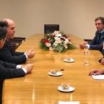 Presidente de Argentina expresó su respaldo para que en Vene...