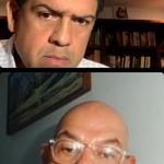 """Carlos Ocariz y el médico Julio Castro: """"Para junio 202..."""
