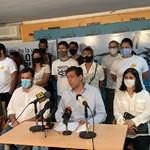 Carlos Ocariz: 70% del transporte público en Miranda está pa...