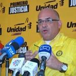 José Antonio España: Este 15 de octubre los venezolanos sald...