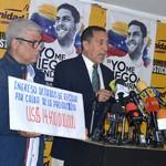 José Guerra: Venezuela ha perdido $14 mil 400 millones por l...