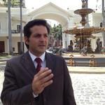 Jony Rahal: Comisión de Medios cita nuevamente a presidente ...