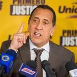 """Primero Justicia se solidariza con el pueblo venezolano """"fre..."""