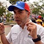 José Antonio Mendoza al Defensor del Pueblo: Póngase del lad...