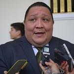 José Brito solicitará comparecencia de ministra Varela por c...