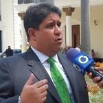 José Gregorio Correa: Salgamos todos en armonía a ejercer nu...