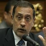 Guerra dice que la tasa de interés interbancaria alcanzó 90%...