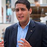 José Manuel Olivares coordinará llegada de ayuda humanitaria...