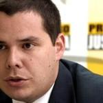 Juan Carlos Caldera: Transporte para trasladar a votantes re...