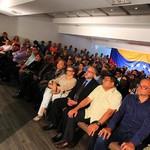 """Guanipa: """"Comisión de postulaciones electorales será designa..."""