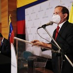 """Juan Pablo Guanipa: """"Acuerdo de Salvación Nacional es para l..."""