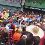 """Guanipa: """"Ante la oscuridad el Zulia se levantó con patrioti..."""