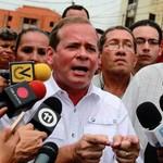 """Juan Pablo Guanipa: """"Hay que seguir luchando para no perder ..."""