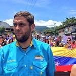 Juan Requesens denunció que colectivos rondaron centros de v...