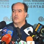 Oposición pide el voto para desatar un terremoto político co...