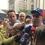 """Julio Borges: Salirse de la OEA es """"la peor decisión"""" que pu..."""