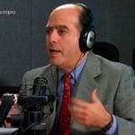 Julio Borges: MUD debe asumir decisión unificada sobre legal...