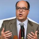 """Julio Borges: """"Venezuela llegó a financiar cerca del 7% del ..."""