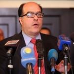 Julio Borges: Que el pueblo decida