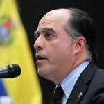 Julio Borges pide al CNE cumplir la Ley y abrir todos los ce...