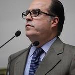 Julio Borges: Visita de delegación cubana a Venezuela busca ...