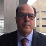 """Borges a Maduro: """"Que obstruyas la ayuda humanitaria demuest..."""