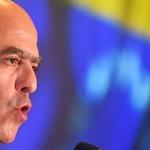 Julio Borges: Las violaciones a los DDHH en Cuba, Venezuela ...