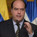 Julio Borges: cooperación y solidaridad son las formas de at...