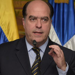 Borges sobre ayuda humanitaria: Empezará en las próximas hor...