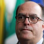Julio Borges felicita a Colombia por su Independencia y agra...