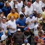 Julio Borges: Proceso para retirar a Venezuela de la OEA tar...
