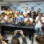 Julio Borges: Retirar a Venezuela de la OEA comprueba el gol...