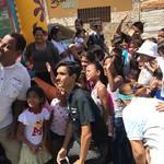 Más de seis mil niños en Maracaibo han sido atendidos en Jor...