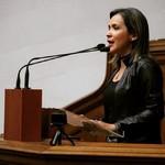Karim Vera denuncia que grupos irregulares se aprovechan de ...
