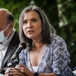 """Karim Vera: """"Los venezolanos sobrevivimos a un estado f..."""