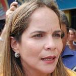 María Beatríz Martínez: Colapso del puente en Ospino se debi...