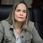 María Beatriz Martínez: Funcionarios que ejecuten presupuest...