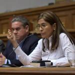 María Gabriela Hernández: Estado usurpador coloca en peligro...