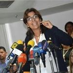 María Gabriela Hernández: Destino de Bs. 200 millones para c...