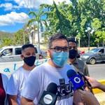 Marlon Díaz calificó como inhumana e irresponsable la falta ...