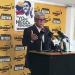 """Alfonso Marquina: """"La inflación en enero fue de 65.4%, los v..."""