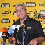 """Alfonso Marquina: """"Maduro cada día se ve más solo y sin apoy..."""