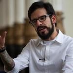 Miguel Pizarro ofrece balance de la Comisión Especial de Seg...