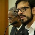 Miguel Pizarro desmiente presunta reunión entre Martín Torri...