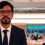 Miguel Pizarro denunció las deplorables condiciones que enfr...