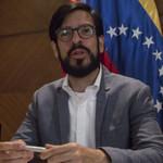 Miguel Pizarro celebró inicio de operaciones del Programa Mu...