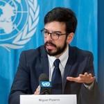"""Miguel Pizarro: """"Hoy nuestro país lucha nuevamente por el re..."""