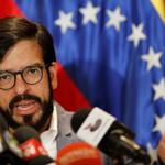 Miguel Pizarro denunciará ante instancias internacionales de...