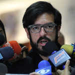 Miguel Pizarro: En Venezuela las víctimas de violaciones a D...