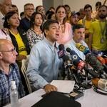 Ocariz denunciará resultados de Miranda ante instancias inte...